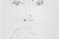 Μολύβι. 28χ21εκ. 1997